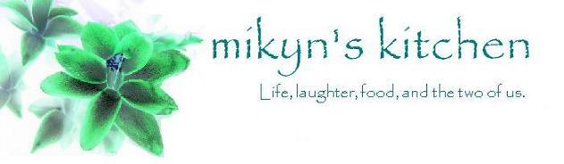 Mikyn's Kitchen