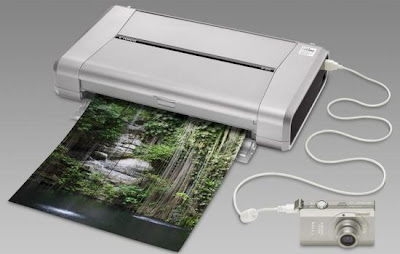 Printer Canon Pixma iP 100
