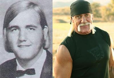 La foto mas antiga de Hogan que se pudo encontrar