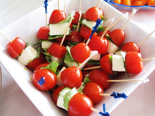 Bite Size Appetizers Cold Easy Appetizer Bite Size