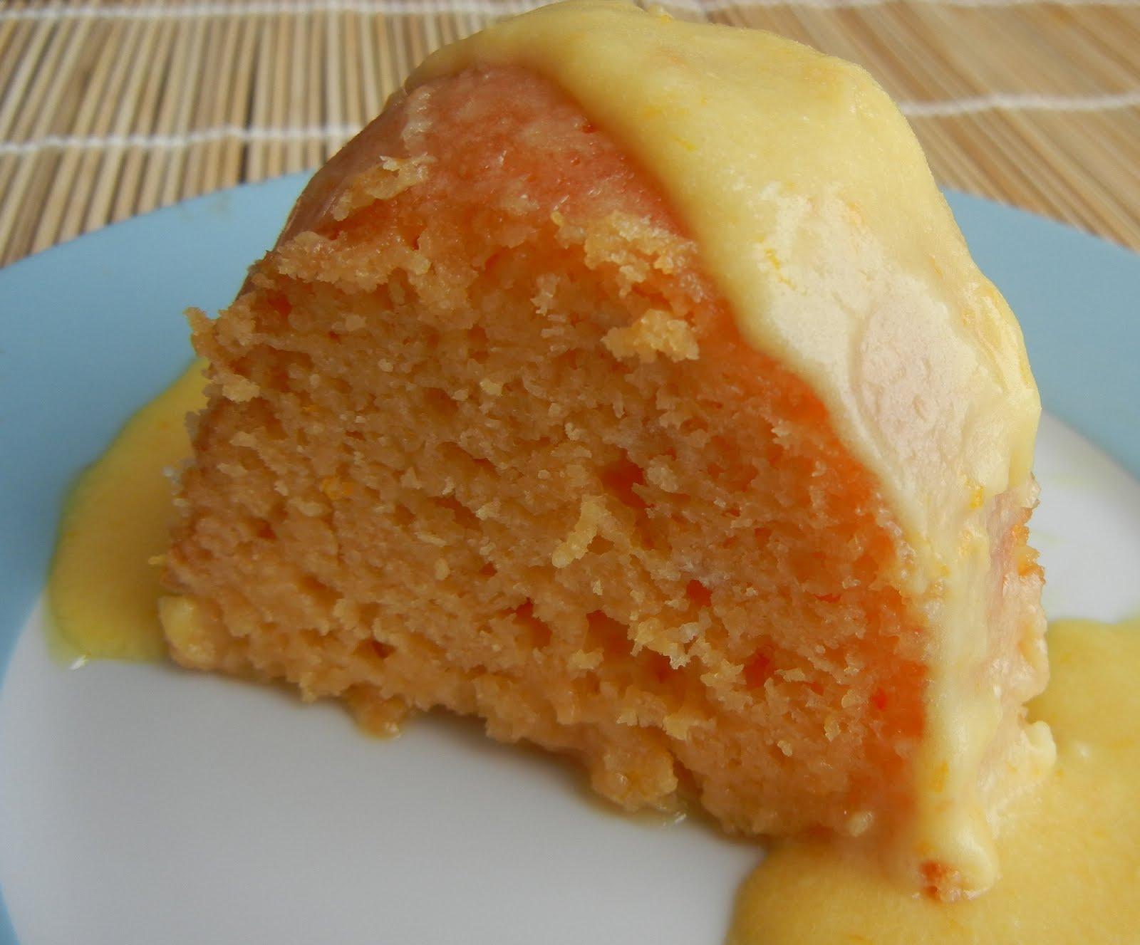 Deals to Meals: Time for dessert: Glazed Orange Bundt Cake