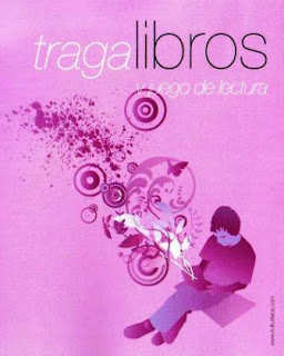 Tragalibros 2010