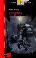 Vampiria, Aitor Arana