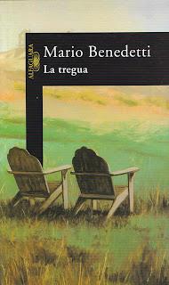 La tregua, Mario Benedetti