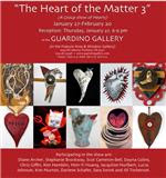 Heart of the Matter 3 Group Show