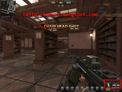 foto point blank indonesia. gm point blank indonesia. gm