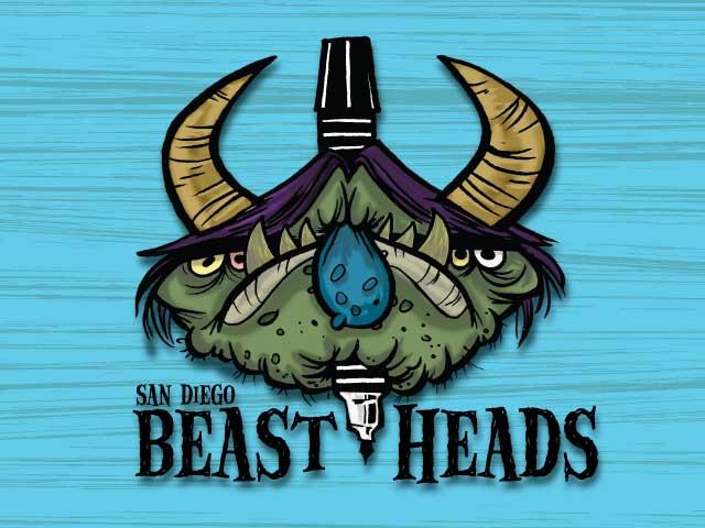 Beastheads