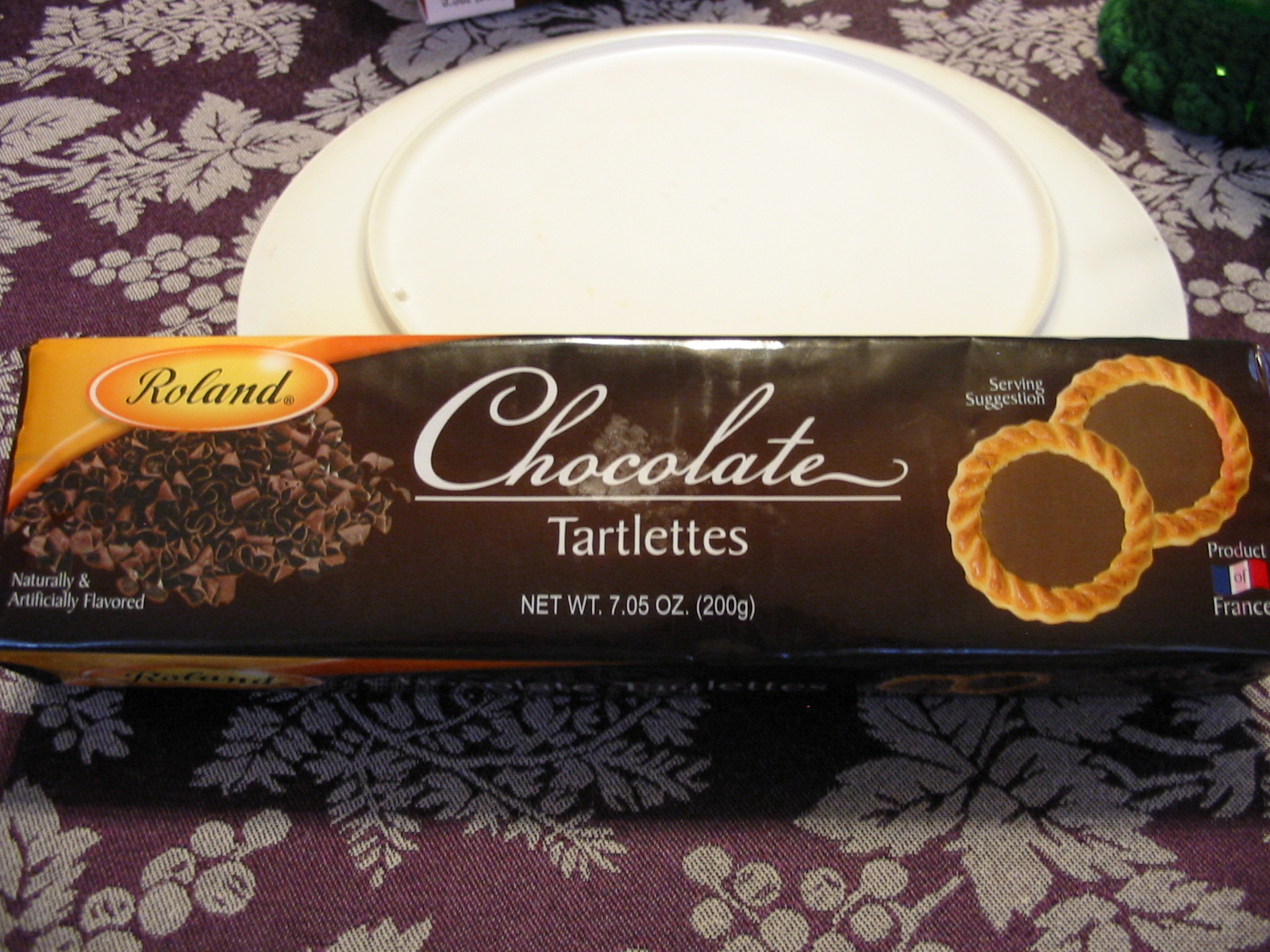 Cholet France  City pictures : The Chocolate Cult: French Chocolate History Tidbits