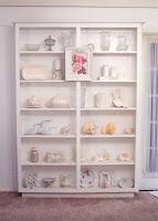 Bookshelf Link