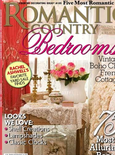shabby pink and chic home so shabby pink romantic country magazine fall winter. Black Bedroom Furniture Sets. Home Design Ideas