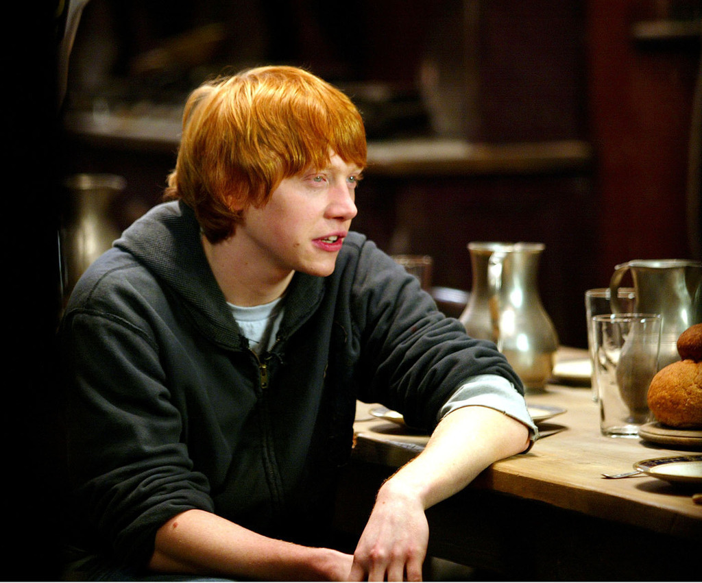 anymore hair style pot jk rowling wanted to kill ron weasley ron weasley ron weasley quotes ron weasley actor weasleys the weasleys