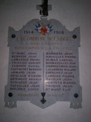 [plaque+a]