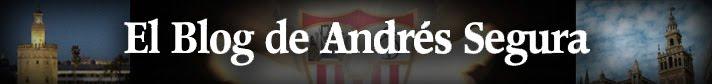El Blog de Andrés Segura