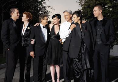 NCIS TV Show Cast Members List