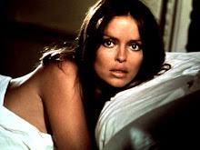 La actriz Barbara Bach es la espía rusa Anya Amasova que seduce a 007...