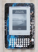 The Distant Cousin Kindle Skin
