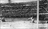 Gol uruguaio na final
