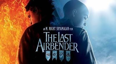 Airbender el último guerrero La película
