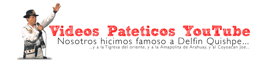 Videos Pateticos Youtube