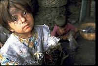 А весь мир, между прочим, против эксплуатации детского труда. Даже в пользу бабушек...