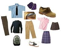На школьных ярмарках можно приобрести множество полезных школьнику вещей по приемлемым ценам
