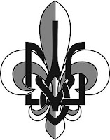 Символ национальной скаутской организации Украины Пласт