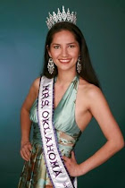 Mrs. Oklahoma Int'l 2008