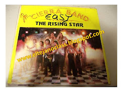 Cierra Band - The Rising Star - 1985