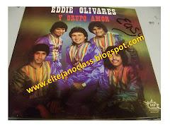 Eddie Olivares y Grupo Amor - Tengo Un Amor