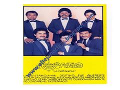 Topazio - La Distancia - 1988