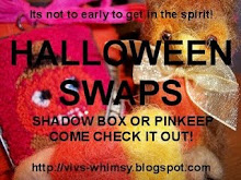 Halloween Swaps with Vivian at:Viv Out on a Whim