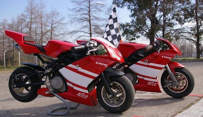 Equipo Ducati