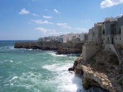 Polignano a Mare. Bari