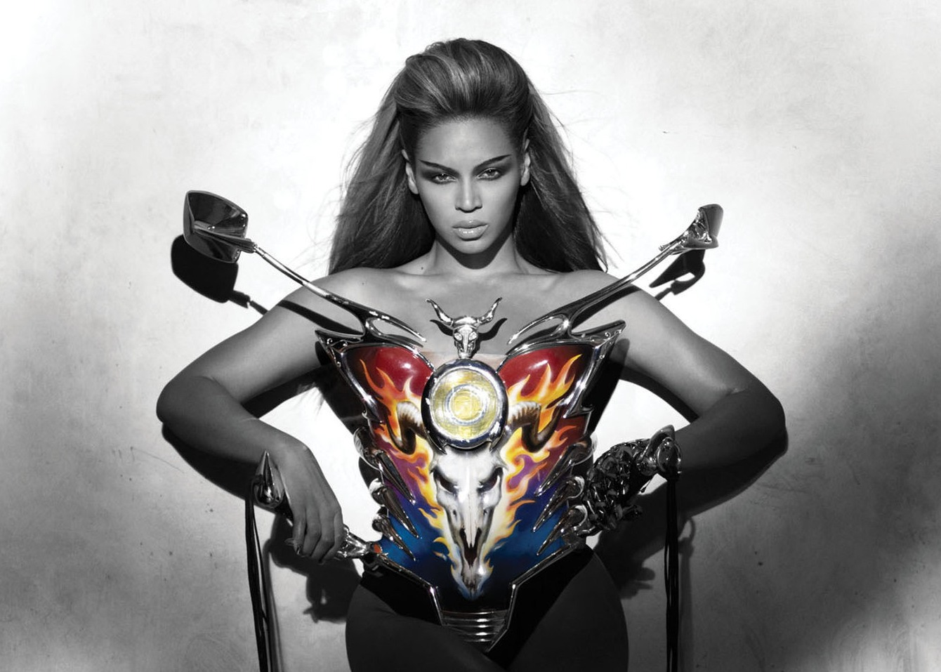 Kiss from a Rose: Beyoncé Single Ladies (Put A Ring On It)
