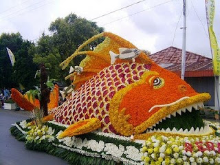 Tomohon Flowers Festival (TFF)