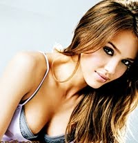 Hot Jessica alba Gallery