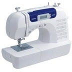 ♡ Ma's Sewing Machine