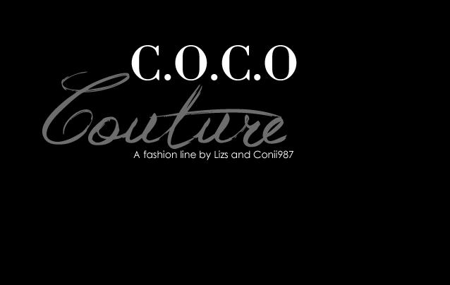 C.O.C.O COUTURE
