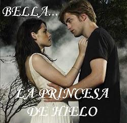 Bella... La princesa de hielo (no publicada)