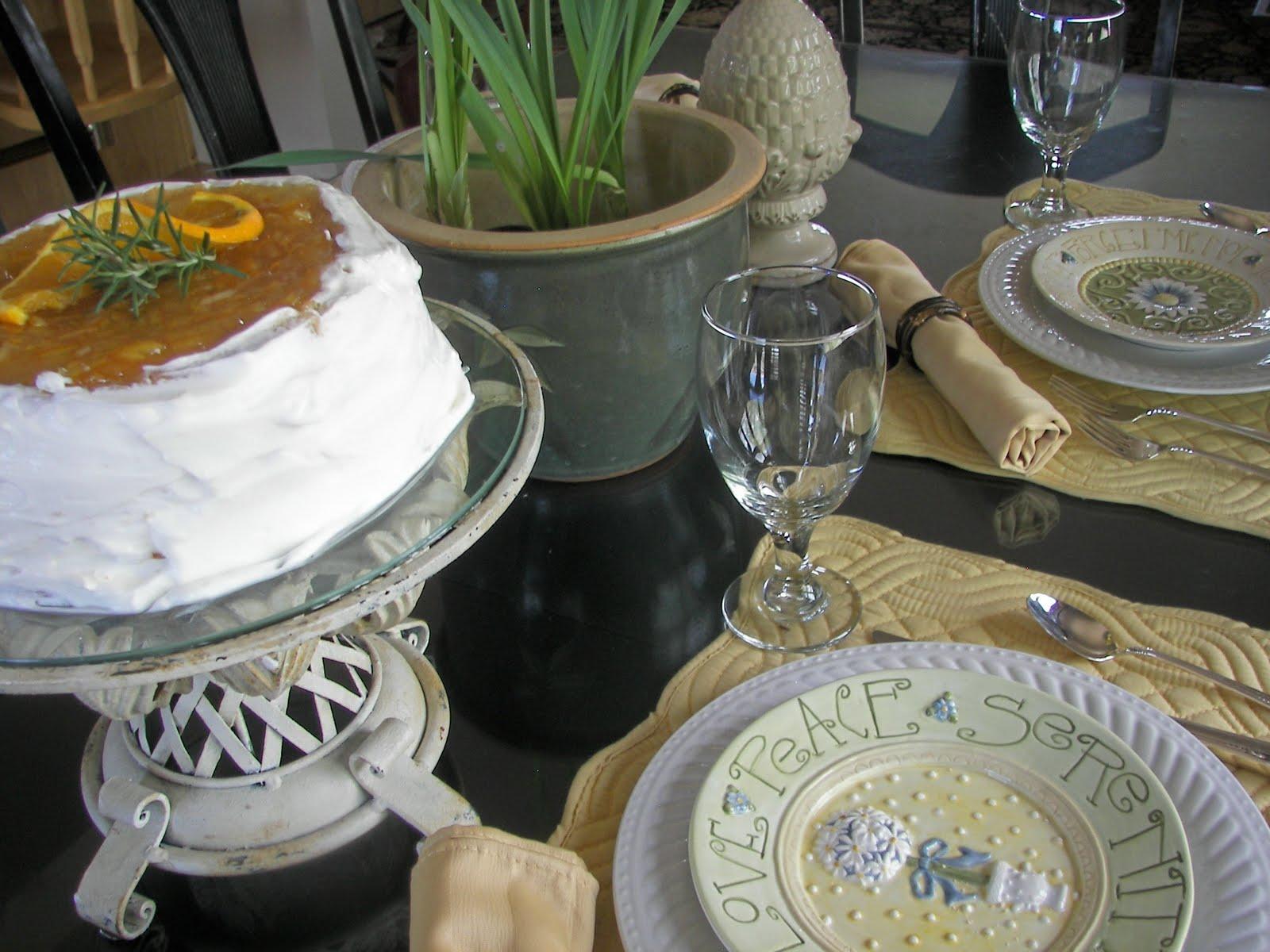 Better Homes And Garden Silver White Cake Recipe