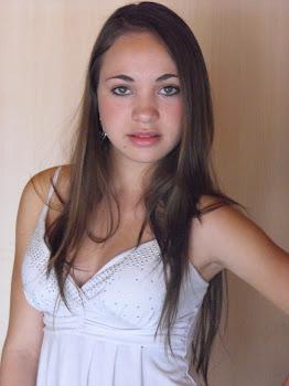 Cintia Benitez - 15 años - Puerto Iguazú