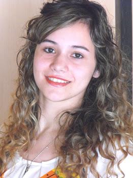 Leyla Rigert - 17 años - Puerto Esperanza