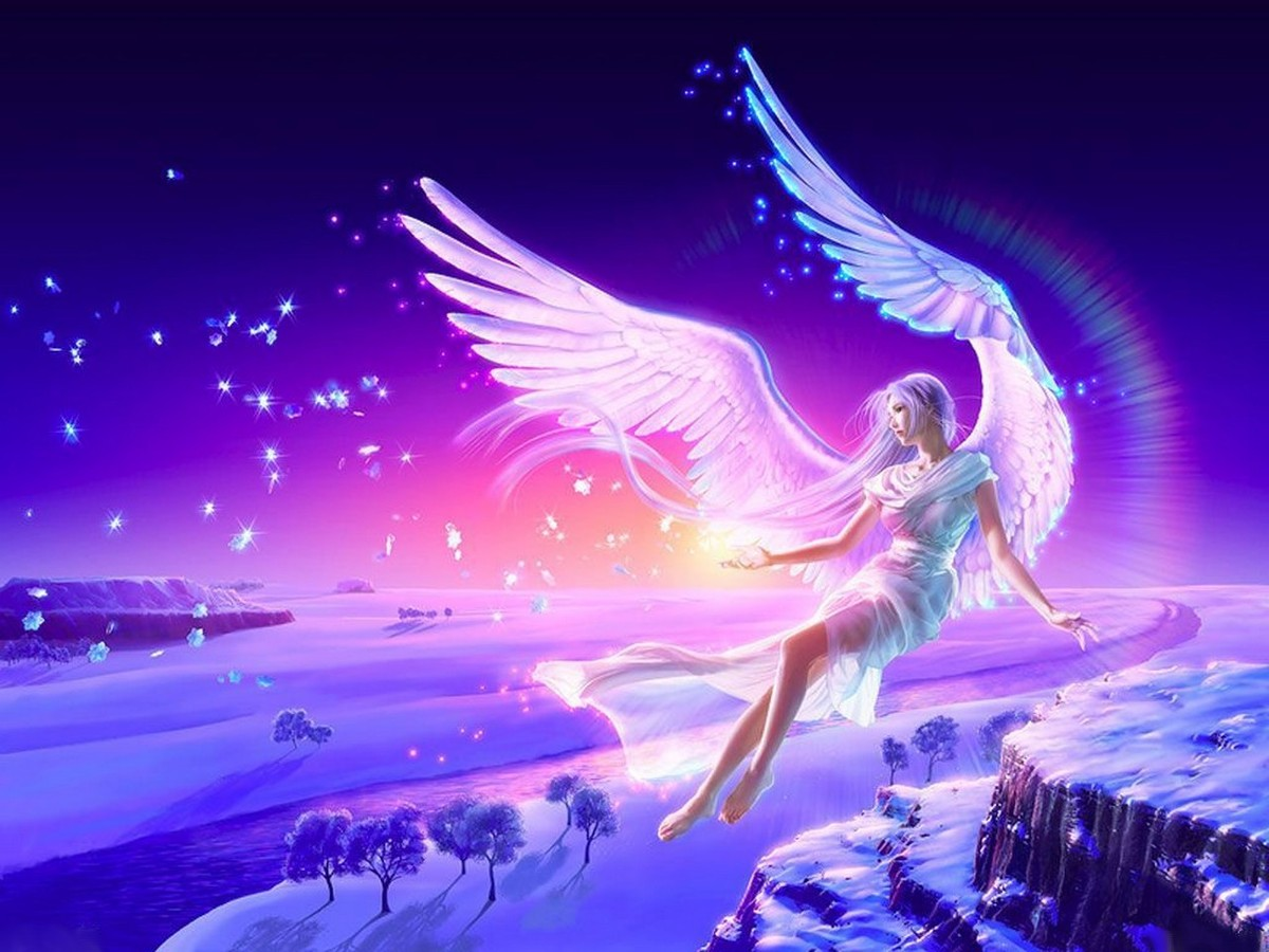 Beautiful+angels+wallpapers