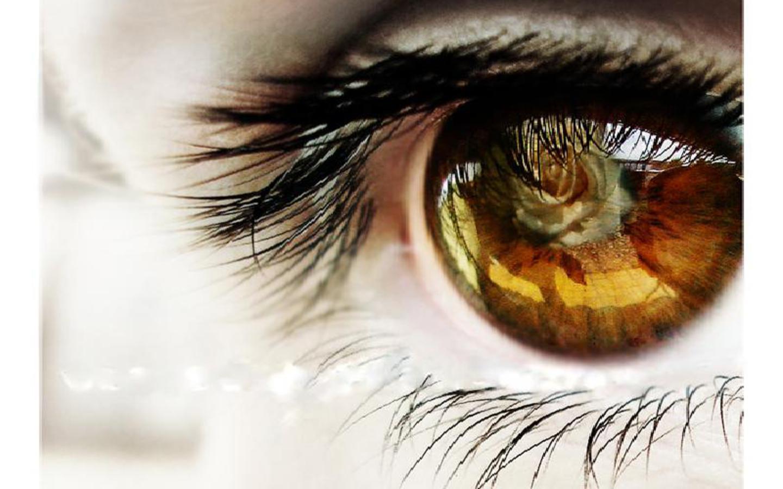 Beautiful Attractive Eyes Of Girls 1440x900 Your Desktop Wallpapers