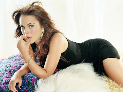 sexy lindsay lohan Lindsay Lohan Sexy Video