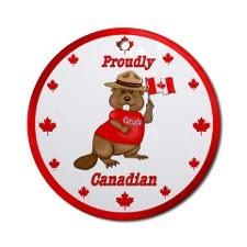 Canada in the contemporary world