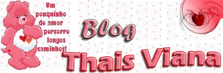 Thais Viana