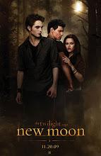 Se eu podia viver sem Twilight?
