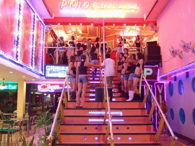 Курорт Паттайя \ Pattaya. Гражданин мира - WWW.FINDBG.RU. Весь Таиланд од