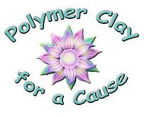 Polymer Clay for a Cause